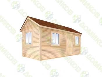 Садовый домик СД-3